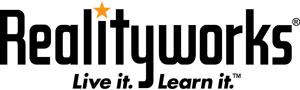 Realityworks, Inc. logo