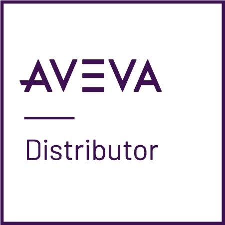AVEVA Distributor Logo